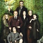La familia Addams, una comedia musical en Valencia.