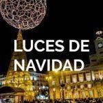 Programación Navideña 2017-2018 para realizar en familia en Madrid.