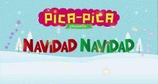 Pica Pica y su nuevo espectáculo en Navidad