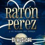 """Musical a ritmo de Rock, Jazz y Flamenco en """"Ratón Pérez y el enigma del tiempo"""" en Almería"""