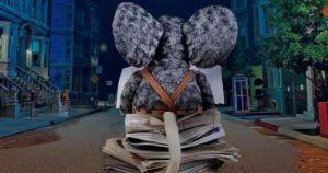el Ratón Pérez que perdió el poder de viajar a todo el país