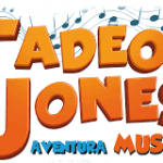 Tadeo Jones, una aventura musical, teatro infantil en Málaga.