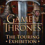 Juego de Tronos y los Siete Reinos en exposición en Barcelona.
