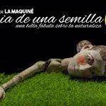 «Historia de una semilla», un montaje infantil de la compañía La Maquiné en Córdoba.