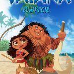 Nuevo musical y gran aventura Los cuentos de Vaiana en Velez-Málaga (Málaga)