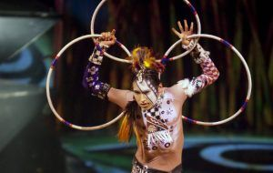 danza americaindia