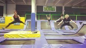 Realizar ejercicio de forma segura y divertida en Costajump