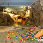Spa para niños DinoSpa en Hotel Ciudad de Teruel, en Teruel