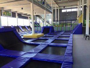 saltos y más saltos en CostaJump en Dobgeball