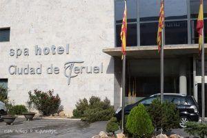uno de los mejores hoteles con spa para niños
