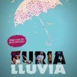 Obra infantil de género contemporánea llamada Lluvia en Cádiz.