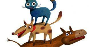 Els músics de Bremen, 4 mascotas abandonas por sus dueños