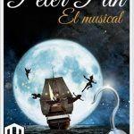 «Peter Pan, el Musical» un nuevo musical infantil en Madrid.