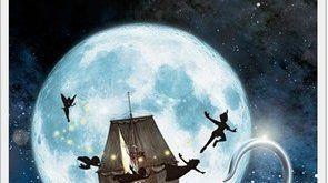 Peter Pan, el musical, un gran espectáculo para toda la familia