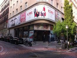 Teatro Maravillas, un teatro con mucha historia