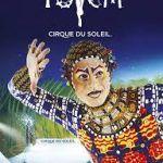 Gran espectáculo del magnífico Cirque Du Soleil en Málaga.