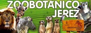 Zoobotánico, unos de los mejores y más completos zoo y geografía más completos de Andalucía