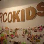 Taller infantil en ArcoKids en Feria de Madrid en Madrid.