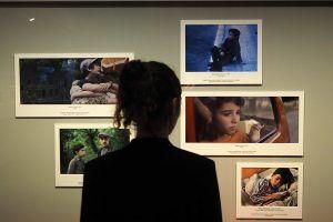 disfrutar y sentir con las diferentes películas, dónde recordar emociones vividas