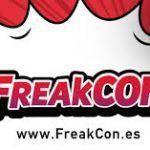 Segunda edición del festival FreakCon, entretenimiento y cultura en Málaga