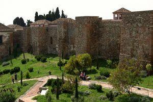 murallas dónde poder realizar el taller de arqueología