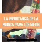 Taller de iniciación Musical para niñ@s y padres en Málaga.