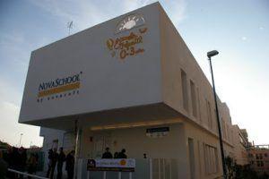 centro de educación dónde disfrutar de talleres para niños y padres