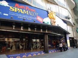 Teatro dónde disfrutar de grandes espectáculos en barcelona