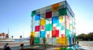 centro de exposiciones en málaga