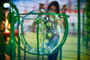 exposición-taller infantil dónde disfrutar y ver la naturaleza de forma experimental