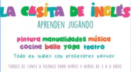 Campamento para niños, aprender y divertirse, con actividades diferentes en inglés..... aprender jugando