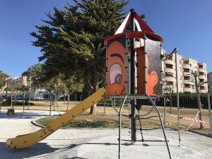 instalaciones inspiradas en cuentos infantiles como pinocho