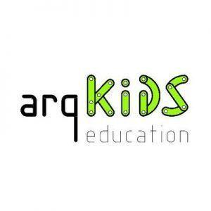 Taller de Arquitectura para niñ@s realizado por Arqkids Education.