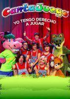Nuevo espectáculo del grupo Cantajuegos, un espectáculo lleno de diversión, música y baile