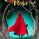 """Musical infantil """"Caperucita Roja, el musical"""" en Sevilla."""