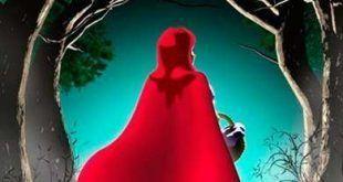 el clásico cuento de Caperucita Roja hecho musical