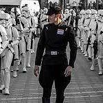 Nuevo desfile de la Legión 501 de Star Wars en Málaga.