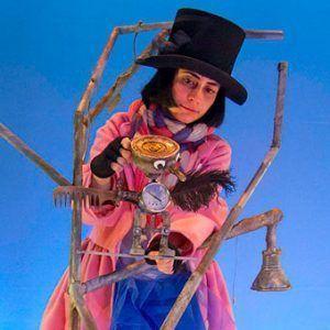 Diversión para los más peques de casa con un espectáculo de títere infantil sobre la Pequeña Max y su pequeño mundo