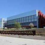 Visita al Museo de la Evolución Humana, Yacimientos y centro de Arqueología en Burgos.