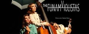 musica, espectáculo, diversión, magia y mucho más en un gran espectáculo como The Funamviolistas