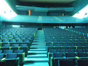 Auditorio El batel, lugar de ocio y cultural