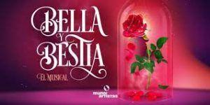 La Bella y la Bestia, el musical, dónde nos cuenta la historia con un toque diferente