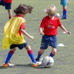 Olimpia Summer Activities/fútbol, campamento infantil en Barcelona.