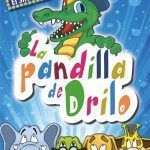 """Nuevo proyecto infantil de """"La Pandilla de Drilo"""", un nuevo musical en Madrid."""