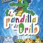Pandilla Drilo en un nuevo musical infantil en Sevilla.
