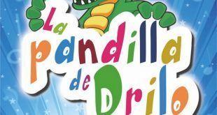 Nuevo espectáculo musical infantil de La Pandilla de Drilo