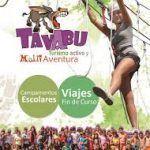 Campamento de verano para niñ@s en Tavabu en el Pedroche (Córdoba).