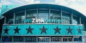 centro deportico dónde poder disfrutar desde espectáculos deportivos hasta espectáculos musicales y mucho más