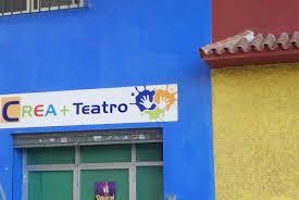 compañía de teatro Creamás,