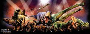 conocer los detalles de la vida de los dinosaurios